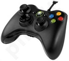 Xbox360 Common Controller WinXP USB Port EN/FR/DE/IT/ES EMEA Hdwr CD