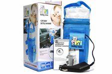 Automobilinis šildytuvas SBC-001