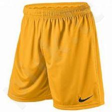 Šortai futbolininkams Nike Park Knit Short M 448224-739