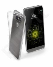 LG G5 nugarėlė Fine Cellular permatoma