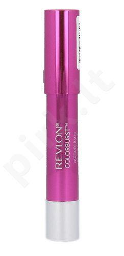Revlon Colorburst lūpų balzamas, kosmetika moterims, 2,7g, (115 Whimsical)