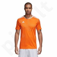 Marškinėliai futbolui adidas Entrada 18 CD8366