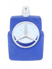 Mercedes-Benz Mercedes Benz Man, Blue, tualetinis vanduo vyrams, 100ml, (testeris)