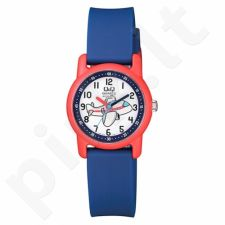 Vaikiškas laikrodis Q&Q VR41J010Y