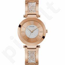 Moteriškas laikrodis GUESS W1288L3