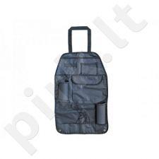 Apsauga sėdynės /krepšys daiktams