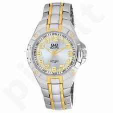 Vyriškas laikrodis Q&Q F344-404Y
