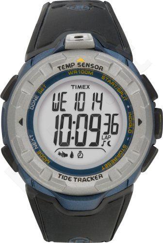 Laikrodis Timex Tide Temp  T46291