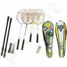 Badmintono rinkinys TALBOT Torro Familly Set