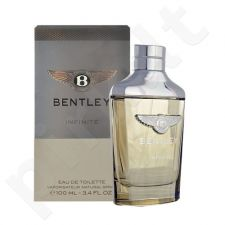 Bentley Infinite, EDT vyrams, 100ml, (testeris)