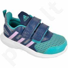Sportiniai bateliai bėgimui Adidas   hyperfast 2.0 CF I Kids AQ1909