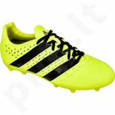 Futbolo bateliai Adidas  ACE 16.3 FG/AG Jr S79719