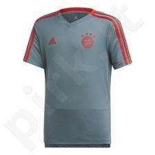 Marškinėliai Adidas Bayern Monachium Junior CW7266