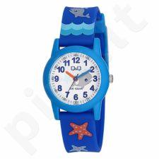 Vaikiškas laikrodis Q&Q VR99J009Y