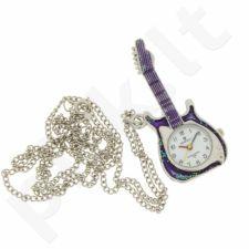 Vaikiškas, Moteriškas laikrodis PERFECT PRF-K23-008