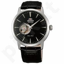 Vyriškas laikrodis Orient FDB08004B0