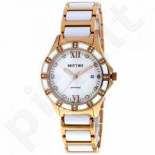 Moteriškas laikrodis Rhythm F1202T06