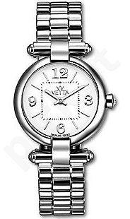 Laikrodis VETTA    PROVENCE ONLY TIME kvarcinis moteriškas 30 mm