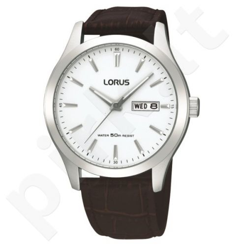 Vyriškas laikrodis LORUS RXN43CX-9
