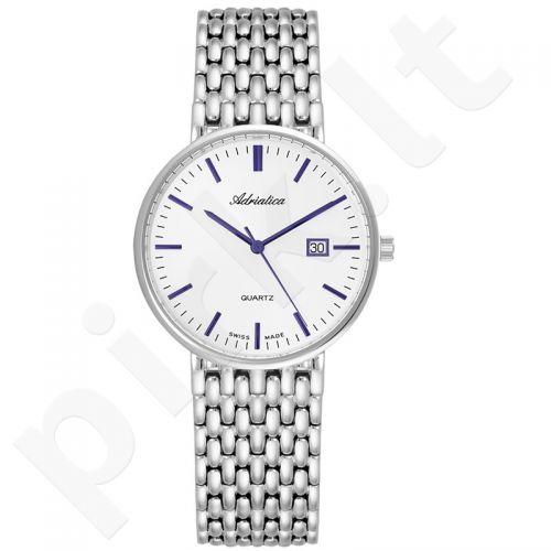 Vyriškas laikrodis Adriatica A1270.51B3Q