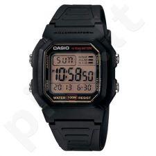 Elektroninis Casio vyriškas laikrodis W-800HG-9AVES