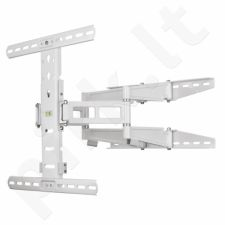 HAMA Ultraslim FULLMOTION TV Wall Bracke