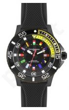 Laikrodis ROCCOBAROCCO SPORT  RBS027