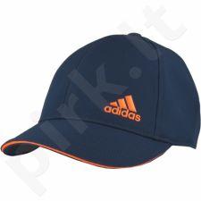 Kepurė  su snapeliu Adidas Six-Panel Classic Climalite Cap W BK0832