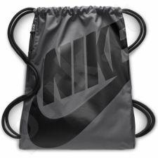 Krepšys sportinei aprangai Nike Gymsack BA5351-009