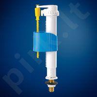 Mechanizmas vandens prileidimo 3/8 apat. paj. SIL30