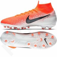 Futbolo bateliai  Nike Mercurial Superfly 6 Elite AG Pro M AH7377-801