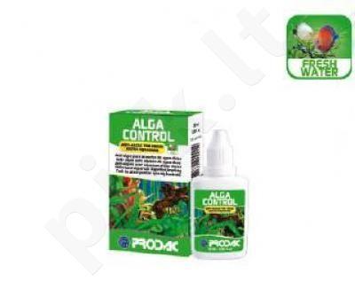 ALGA CONTROL priemonė nuo dumblių ir infuzorijų 30ml