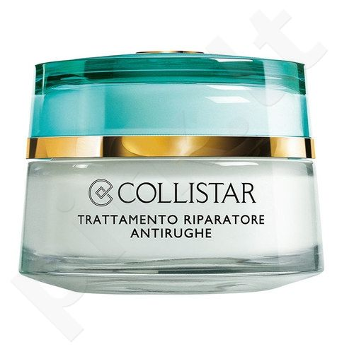 Collistar Anti-Wrinkle Repairing Treatment, kosmetika moterims, 50ml