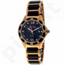 Moteriškas laikrodis Rhythm F1202T05