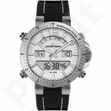 Vyriškas JACQUES LEMANS laikrodis 1-1713B