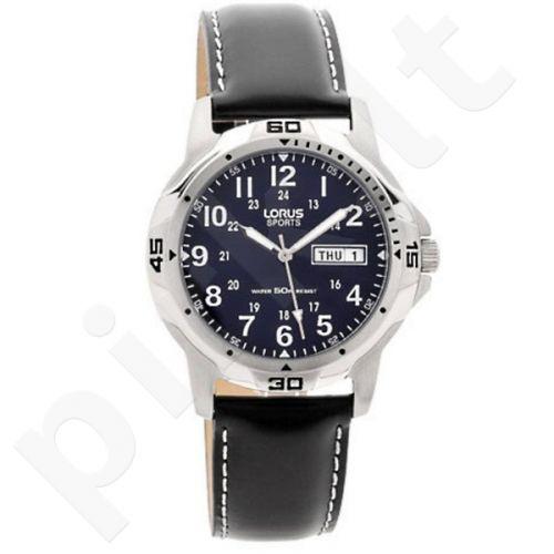 Vyriškas laikrodis LORUS RXN51BX-9