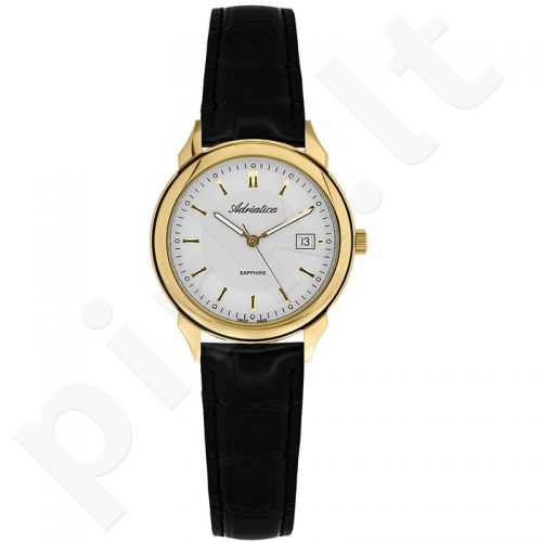 Moteriškas laikrodis Adriatica A3064.1213Q