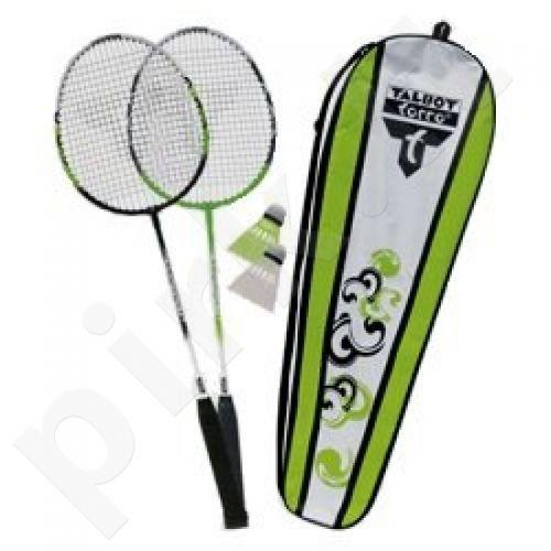 Badmintono rinkinys TALBOT Torro 2-Attacker