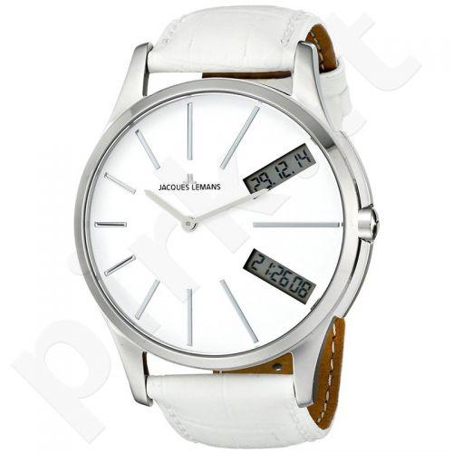 Vyriškas laikrodis Jacques Lemans 1-1788C