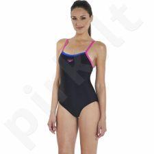 Maudymosi kostiumėlis Speedo Thinstrap Muscleback W 8-05403A030