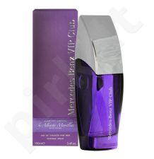 Mercedes-Benz Vip Club Addictive Oriental by Alberto Morillas, EDT vyrams, 100ml, (testeris)