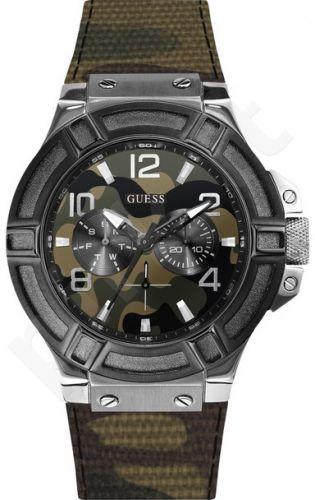 Laikrodis GUESS RIGOR