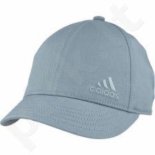 Kepurė  su snapeliu Adidas Six-Panel Classic Cap W BK0800