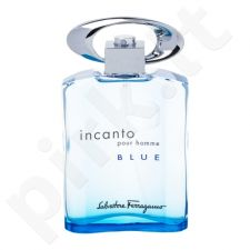 Salvatore Ferragamo Incanto Blue, EDT vyrams, 100ml
