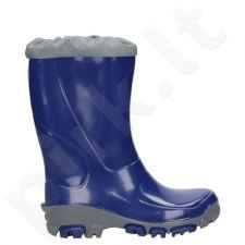 Mėlyni guminiai batai 21-28 d. 23-492-granat