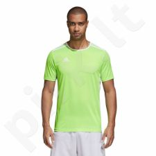 Marškinėliai futbolui adidas Entrada 18 CE9758