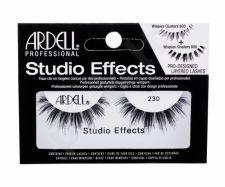 Ardell Studio Effects, 230 Wispies, dirbtinės blakstienos moterims, 1pc, (Black)