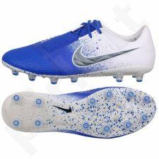 Futbolo bateliai  Nike Phantom Venom Elite AG Pro M AO0576-104