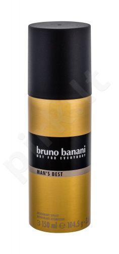 Bruno Banani Man´s Best, dezodorantas vyrams, 150ml