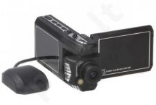 Video registratorius Powermax PMX PBBG07 5MPix 1080P GPS